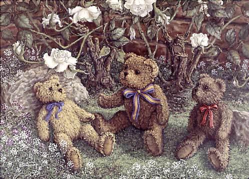 BearsAndRoses