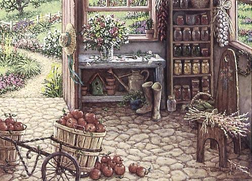 GardeningRoom