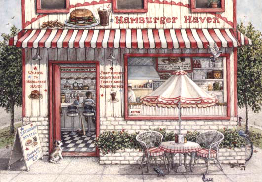 HamburgerHaven