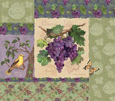 bw_vintage_grapes