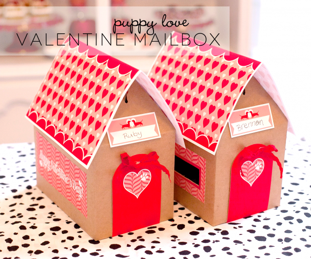 puppy-love-mailbox