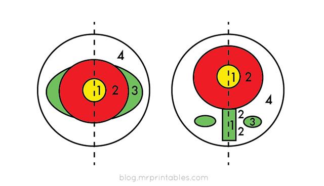 Цветочные помпоны5