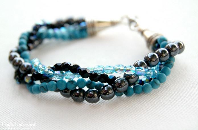 Акупунктурные браслеты своими руками фото 418