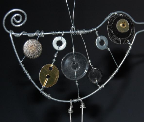 blackbird ornament 2