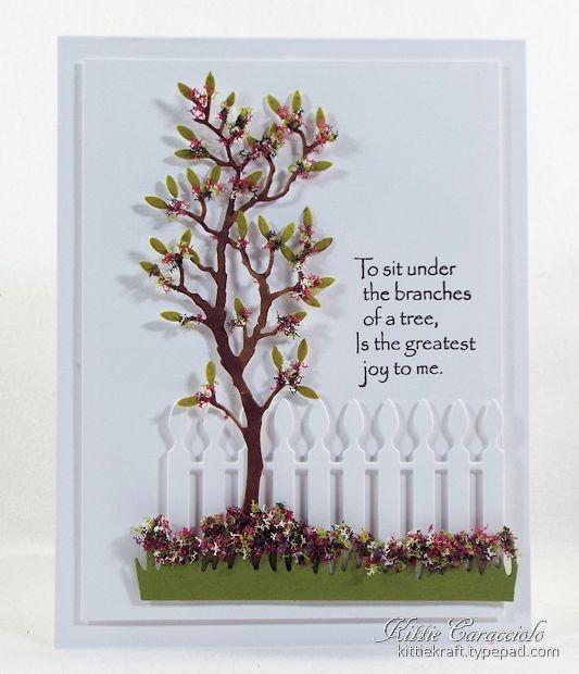 Small Alder Tree