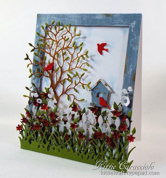 Birdhouse Set