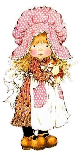 Иллюстрации Sarah Kay (Сара Кей)