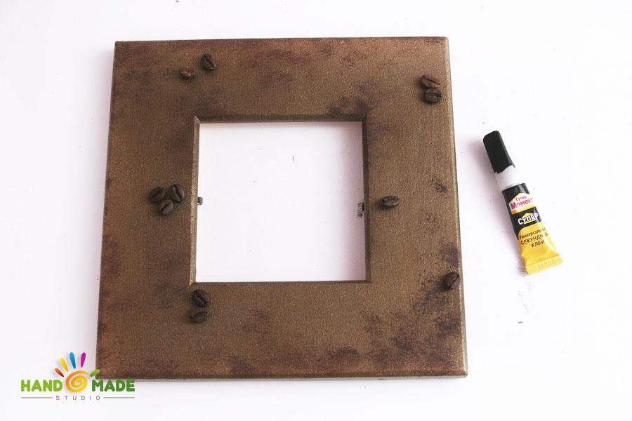 عمل اطار جميل من الخشب اطار لصوركم  بتزيين رائع من حبات القهوة img_7791_novyiy-razm