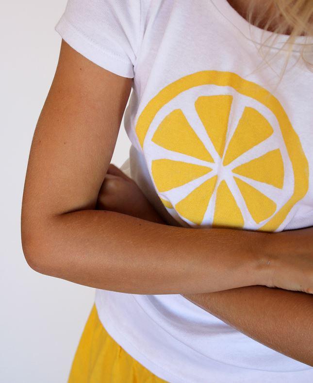Декор футболки
