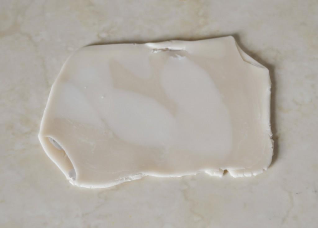 Искусственный агат из полимерной глины
