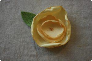 наш цветок готов :)