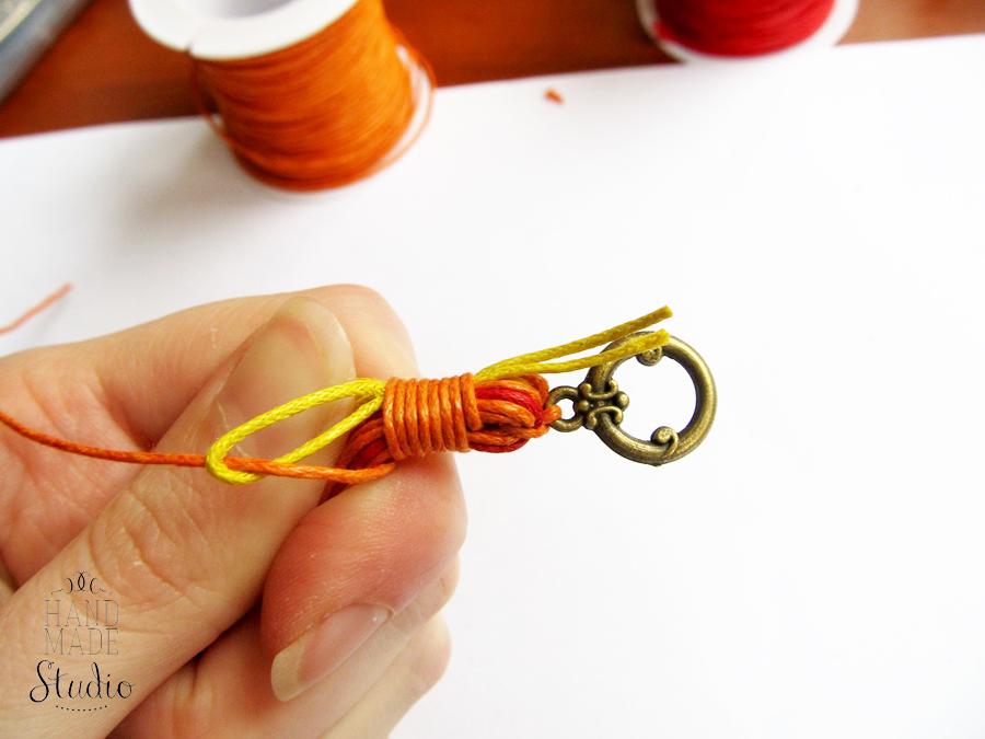Прикладаю окремий шнур (короткий)