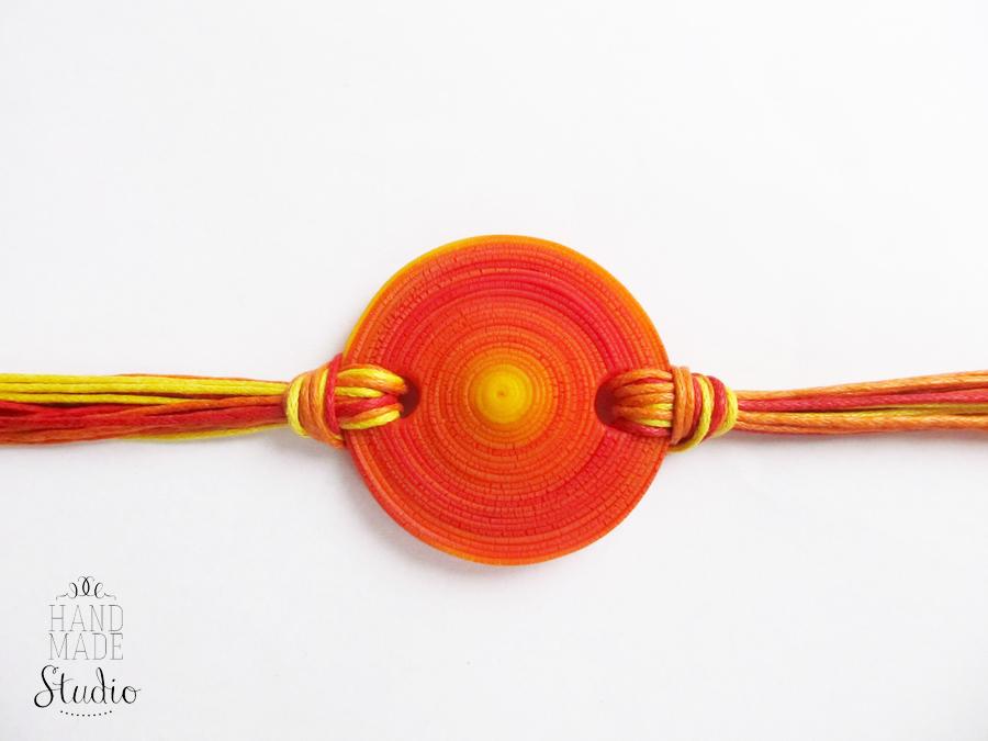 сонячний браслет