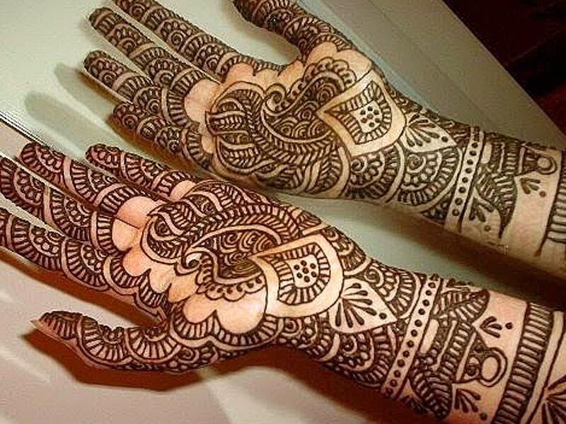 арабский стиль