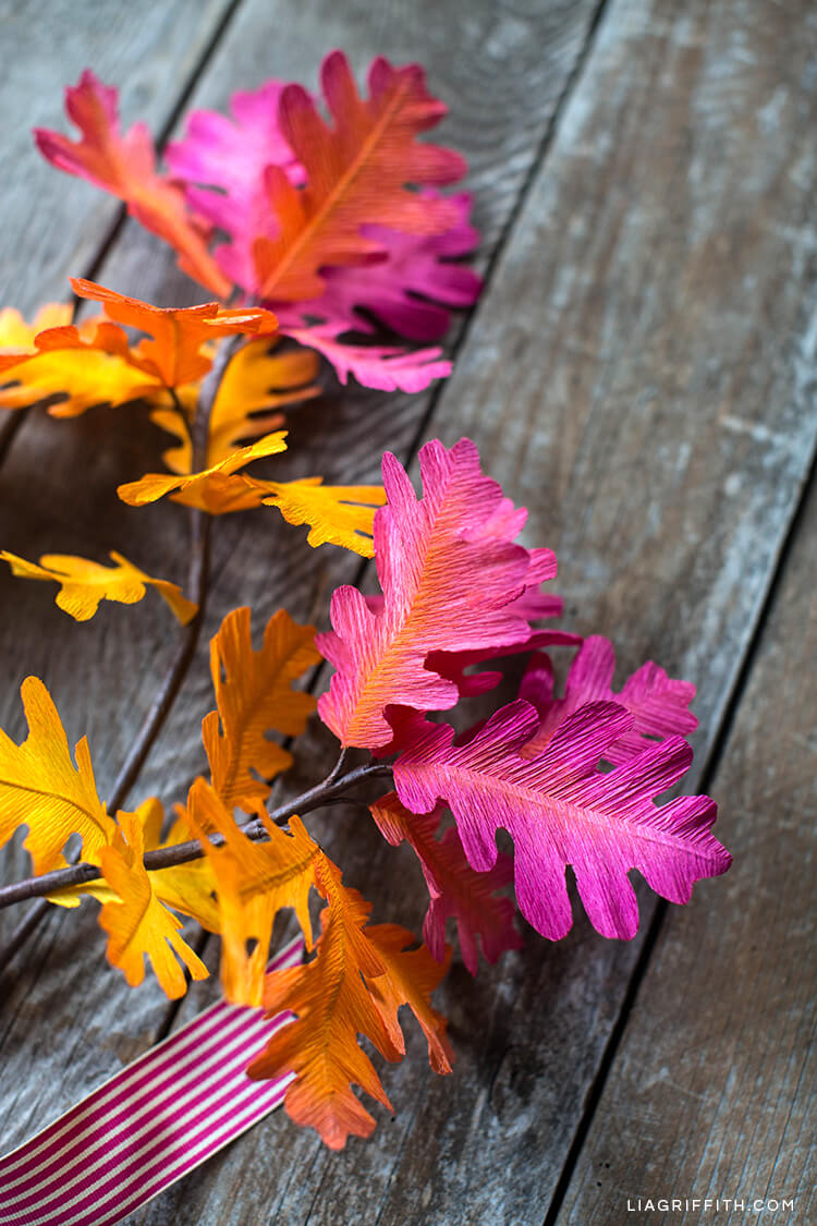 Bright_Crepe_Paper_Fall_Leaves_4